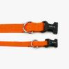 Vodítko Hafco Neon - oranžová