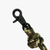 Vodítko Hafco Twist - army 120cm