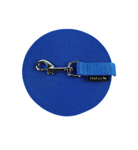 voditko modre stopovaci pro psa