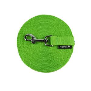zelene voditko stopovaci pro psa